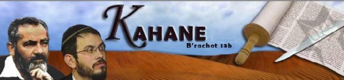 Kahane Resources